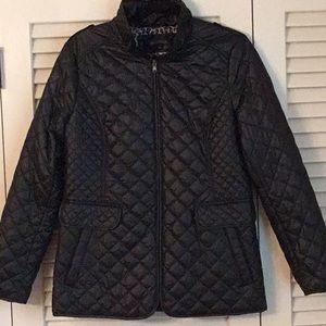 Ellen Tracy Black Jacket